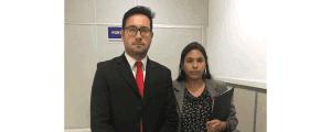 A Comissão de Direitos e Prerrogativas da OAB foi acionada em duas ocasiões para atuar junto ao Fórum Trabalhista de Guarulhos
