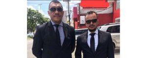 Comissão de Direitos e Prerrogativas da OAB, acompanhou mandado de busca e apreensão em escritório de Advocacia em Guarulhos