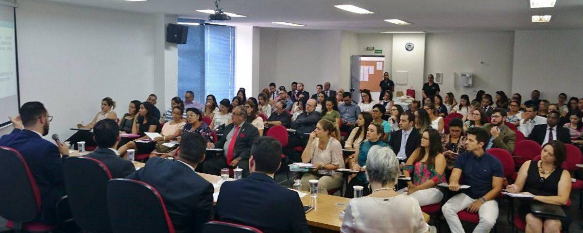 Workshop: Panorama sobre a Reforma Trabalhista