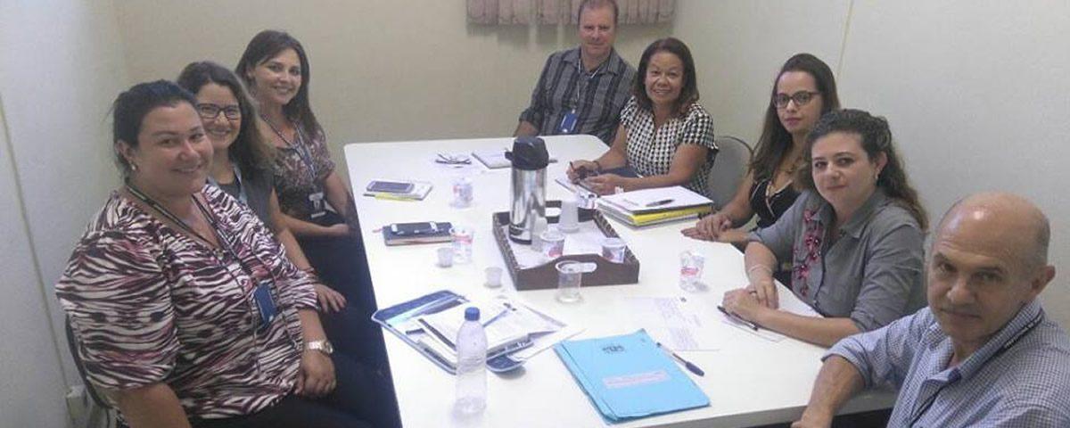 You are currently viewing Reunião com o Secretário de Saúde do Município de Guarulhos