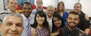 Reunião Sobre Projeto do Manual da Jovem Advocacia