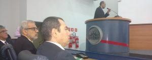 OAB Guarulhos acompanhou o depoimento do Vice-Prefeito na CEI