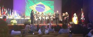 Comissão de Direitos Humanos e Minorias da OAB Guarulhos presente em Fórum Internacional sobre a Segurança Humana na América Latina