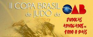Copa Brasil de Judô em Ribeirão Preto