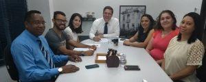 Comissão da Jovem Advocacia