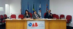 Workshop de Mediação, Conciliação e Arbitragem – Tema: Aspectos Polêmicos da Audiência de Mediação e Conciliação
