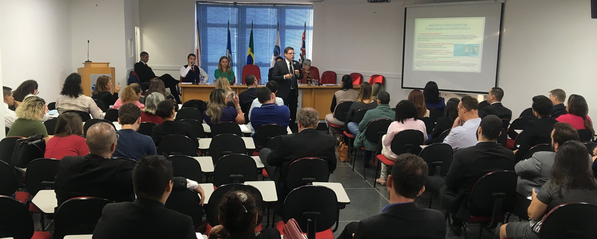 I Workshop Gestão Profissional – Sociedades de Advogados