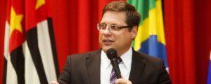 """Aula Magna: """"A OAB como garantidora da democracia"""", proferida pelo Presidente da OAB SP na Faculdade FIG-UNIMESP"""