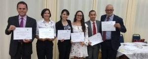 Comissão OAB Vai à Escola participa de jantar de agradecimento junto ao Rotary Club Guarulhos