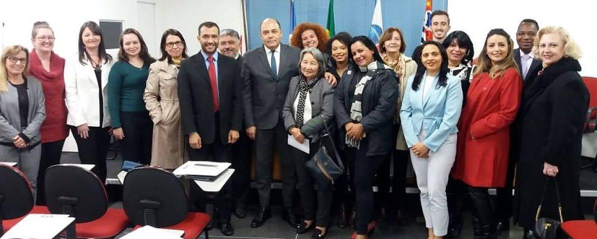 Workshop de Mediação, Conciliação e Arbitragem