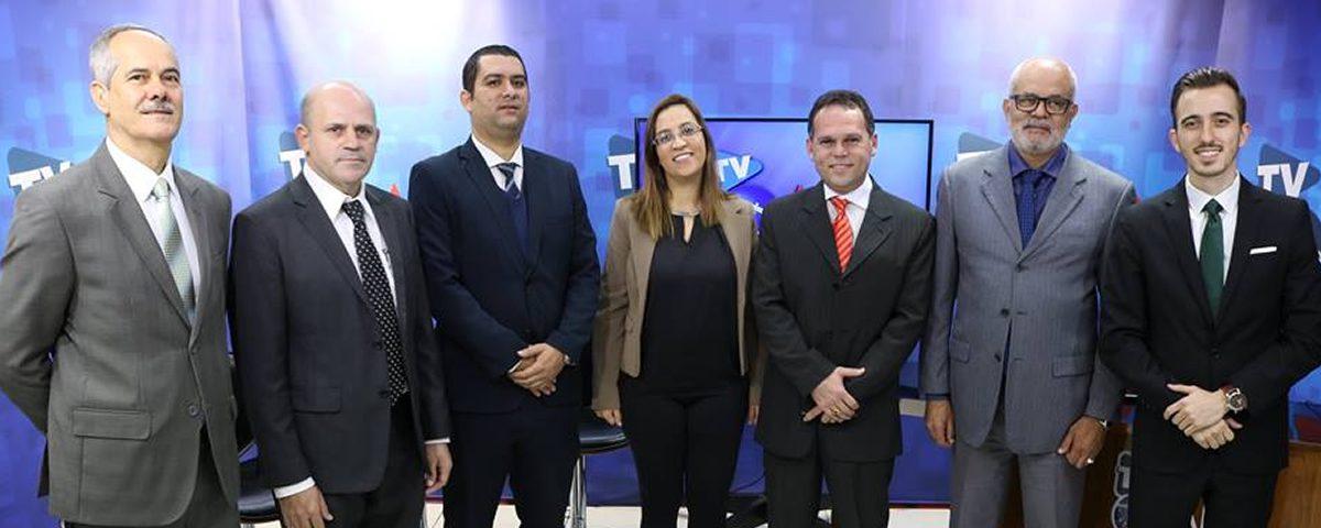 You are currently viewing Gravação do Programa TV OAB Guarulhos