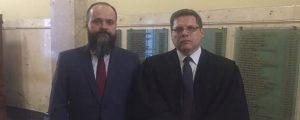 OAB Guarulhos acompanha julgamento definitivo do processo aberto contra a juíza Márcia Blanes, da 8° Vara Cível de Guarulhos, no TJ SP