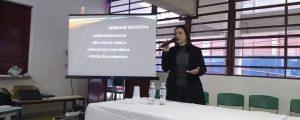 Núcleo de Liberdade Religiosa da Comissão de Direitos Humanos e Minorias da OAB Guarulhos participou do II Seminário Inter-Religioso promovido pelo Grupo Somos Da Paz