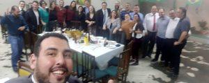 33º Happy Hour – Costela Brasileira.