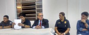 Comissão de Apoio à Segurança Pública participa da Reunião Ordinária do CONSEG.