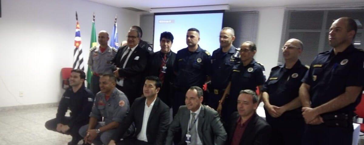 You are currently viewing Comissão de Apoio à Segurança Pública da OAB Guarulhos participa de Reunião do GGI (Gabinete de Gestão Integrada) para a Segurança Pública.