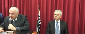OAB Guarulhos participa de mais um encontro do VIII Circuito Jurídico de Guarulhos, sediado pelo Fórum Estadual da Comarca de Guarulhos.