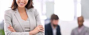 Maratona de Negócios das Mulheres Empreendedoras