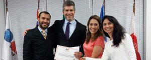 """Palestra: """"Execução das Cotas Condominiais e sua Repercussão Segundo o Código de Processo Civil"""""""