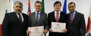 "Workshop: ""Direito Penal Econômico""."
