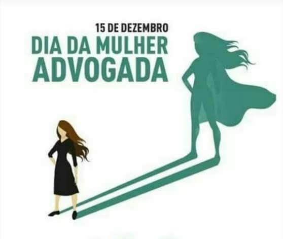 15 de Dezembro, Dia Municipal da Mulher Advogada Guarulhense