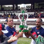 OAB Guarulhos ganha Troféu de Prata na Final da Copa Master da CAASP 2018