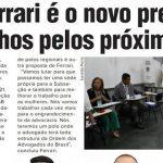 Eleições OAB Guarulhos 2018 – Chapa 1 é eleita para o Triênio 2019/2021