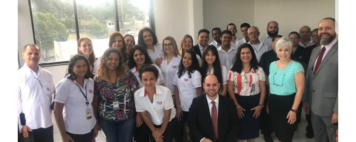Iniciadas as Atividades de 2019 na OAB Guarulhos
