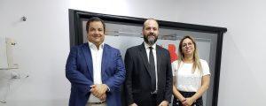 OAB Guarulhos recebe Conselheira Seccional