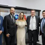 OAB Guarulhos recebe o Instituto Serginho 10.