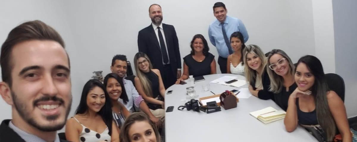 You are currently viewing Reunião com a Comissão de Comunicação.