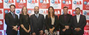 (Vídeo) II Solenidade de Entrega de Carteiras da OAB Guarulhos.