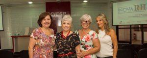Vice-Presidente da OAB Guarulhos participa de evento no CIESP