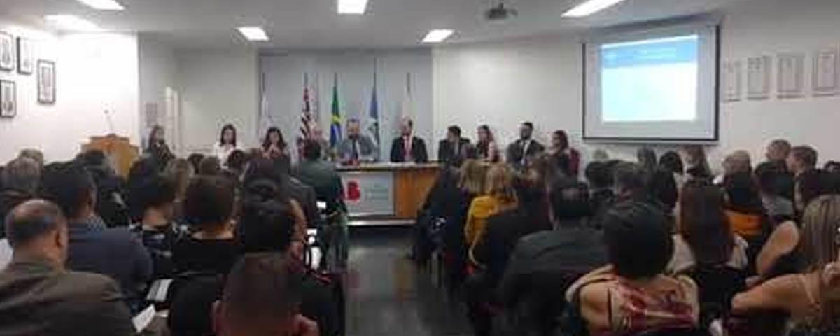 (Vídeo) Reunião Geral de Comissões