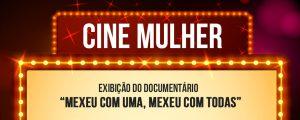 Cine Mulher