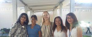 Comissão OAB Vai à Escola visita a Delegacia de Ensino Sul Guarulhos