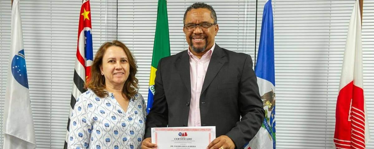 """(Vídeo) Palestra: """"CNIS – Cadastro Nacional das Informações Sociais"""" – Conversa com o Dr. Valdir Costa Almeida."""