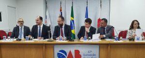 II Curso de Direitos e Prerrogativas da OAB Guarulhos – Aula 02