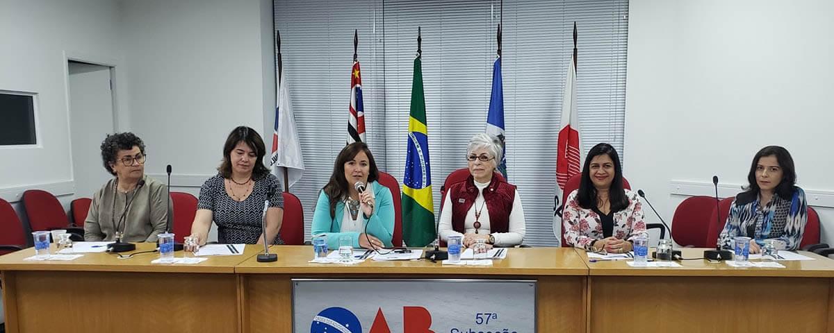 II Curso de Direitos e Prerrogativas da OAB Guarulhos – Aula 03