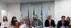 II Reunião Geral de Comissões