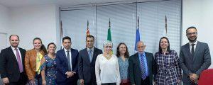 """Palestra: """"Instrumentos Processuais no CPC em prol da Cidadania e dos Direitos Humanos"""""""