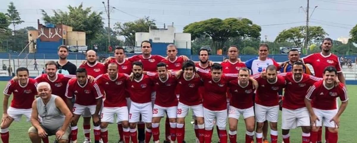 OAB Guarulhos X OAB Itaquera