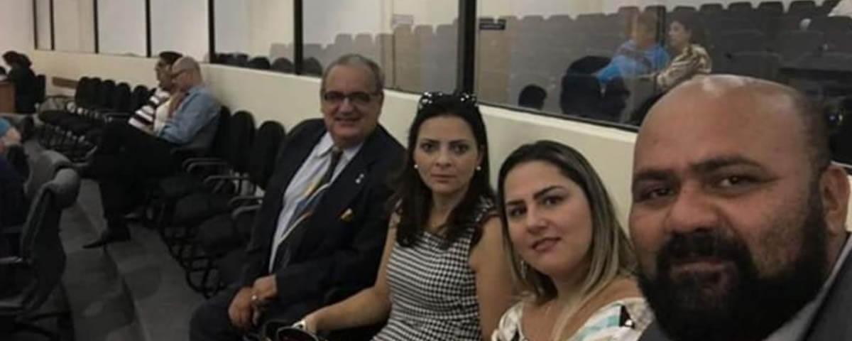 OAB Guarulhos acompanha Audiência Pública na Câmara dos Vereadores