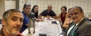 OAB Guarulhos participa de Reunião Ordinária da Comissão Especial do S.V.O
