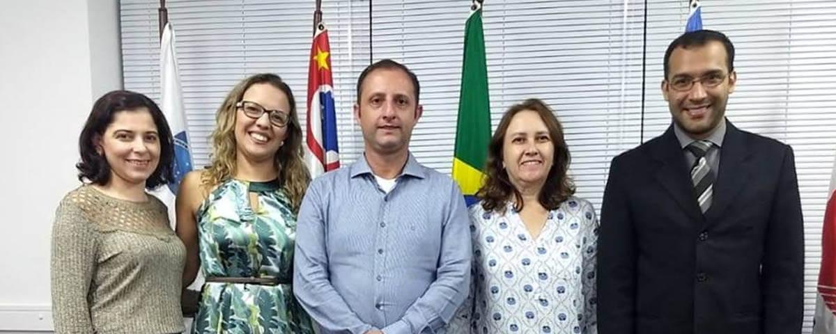 "Palestra: ""PEC – Reforma da Previdência Social"""