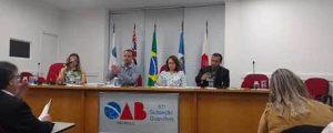 """(Vídeo) Palestra: """"PEC – Reforma da Previdência Social e Direitos Fundamentais""""."""