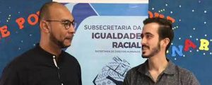 (Vídeo) – Ação de Cidadania em prol da Comunidade – Entrevista com o Secretário de Igualdade Racial de Guarulhos