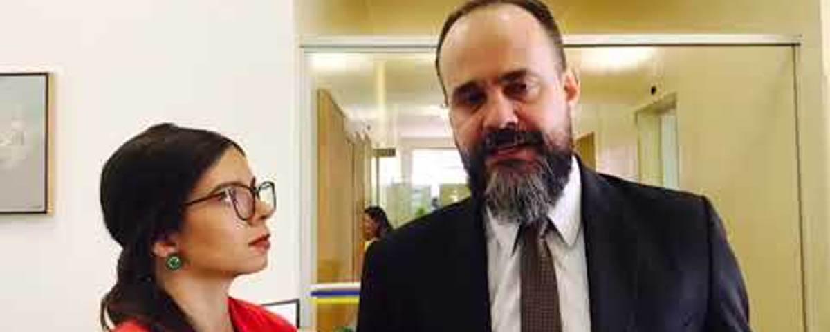 (Vídeo) – OAB Guarulhos no Combate à Violência Sexual – Entrevista Dr. Eduardo Ferrari
