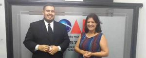 (Vídeo) IV Solenidade de Entrega de Carteiras – Entrevista com Dr. Pedro Henrique