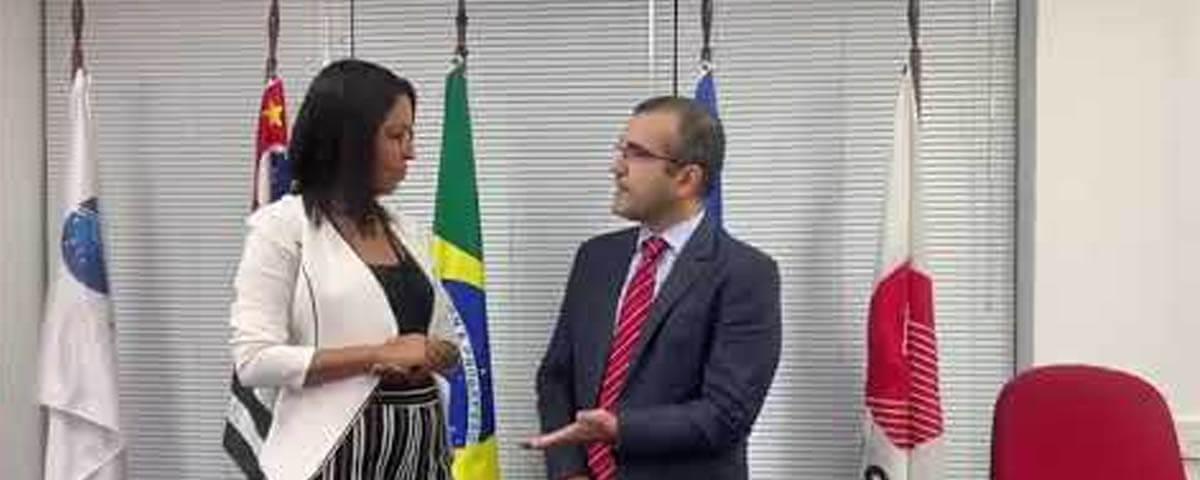 """(Vídeo) Palestra: """"Aspectos Polêmicos da nova Lei do Distrato"""" – Entrevista Dr. Alexandre Fanti"""